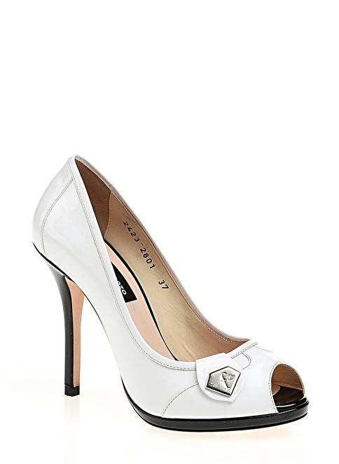 Roberto Lorenzo Ayakkabı Beyaz